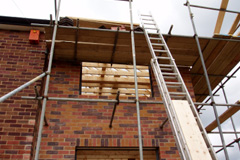 trusted extension quotes Stockland Green